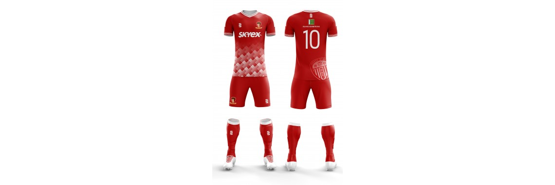 Pre Order - New Home Kit for 2019